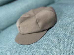alt=CA4LA 帽子