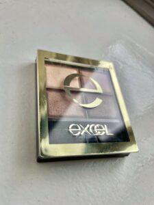 メンズメイク EXCEL